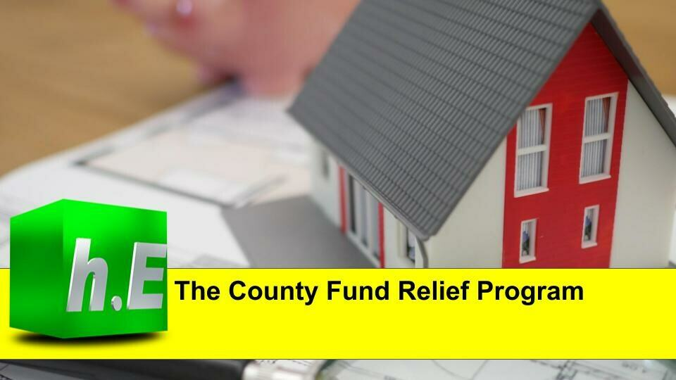 The County Fund Relief Program