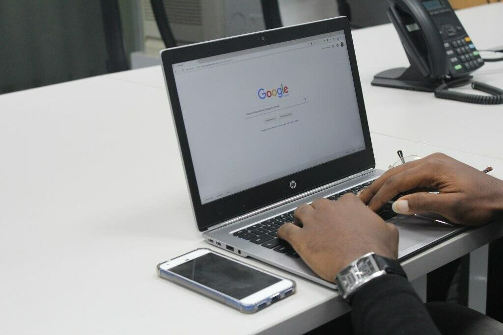 Boost Your Google Ranking With SEO