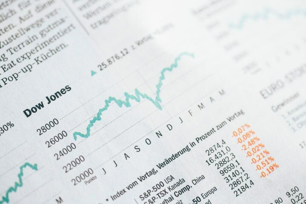 Open A Small.Business Financial Balance