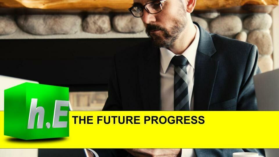 The Future Progress