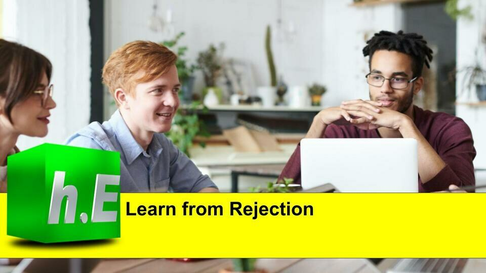 Learn from Rejection