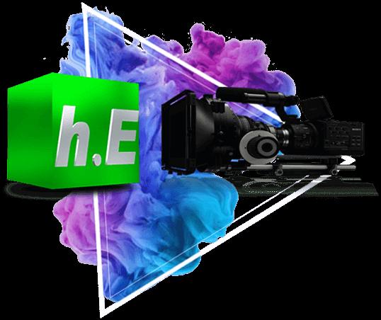 Video production Logo