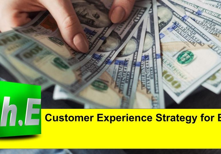 Customer Experience Strategy for B2B