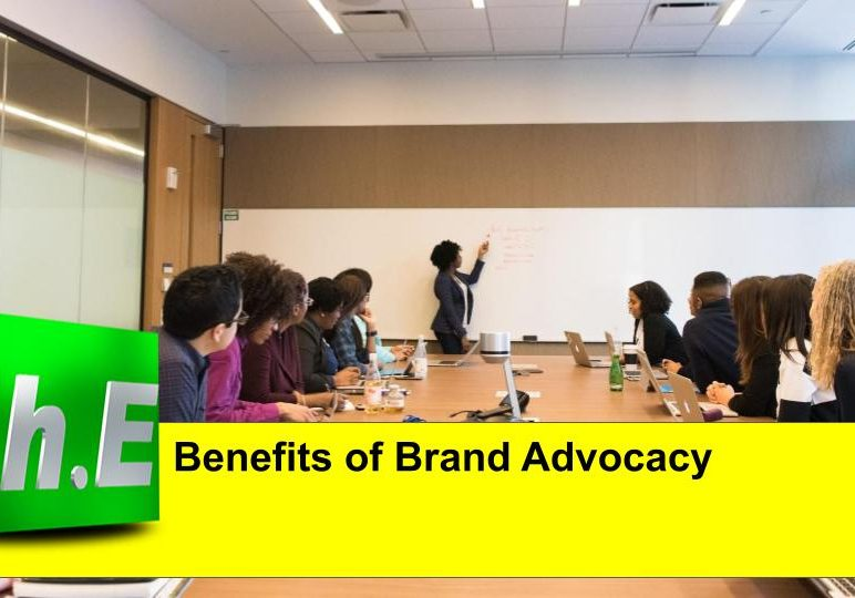 Benefits of Brand Advocacy